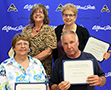 35-Year Employees Honored