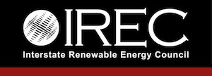Interstate Renewable Energy Council logo