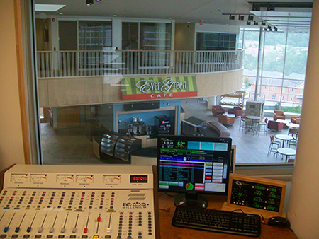 WETD 90.7 FM new location in the SLC