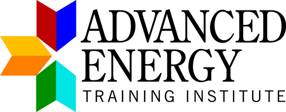 Advanced Energy Training Institute logo