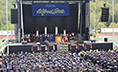 102nd Commencement