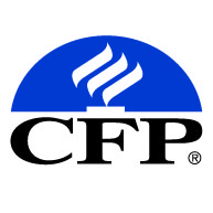 CFP® (with flame design) certification mark
