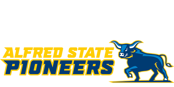 Alfred State Pioneers, blue ox