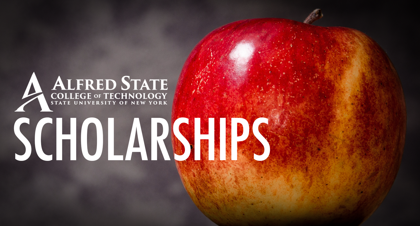 Alfred State Scholarships