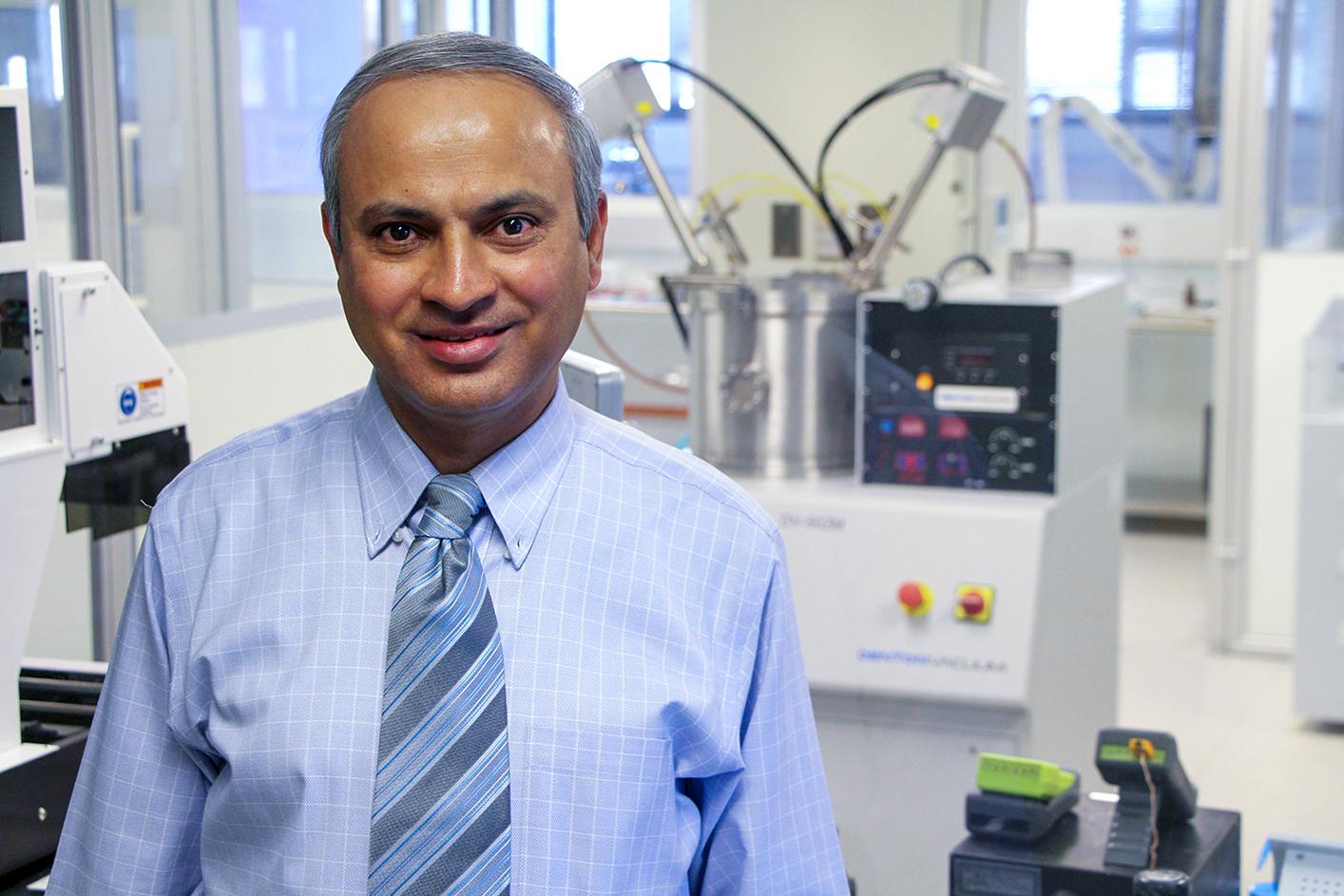 Dr. Reza Rashidi