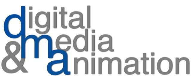 digital media & animation