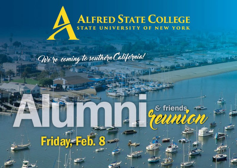 Alumni Invitation
