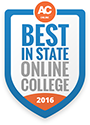 AffordableCollegesOnline.org (AC Online) logo