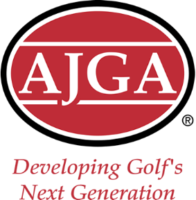 American Junior Golf Association logo
