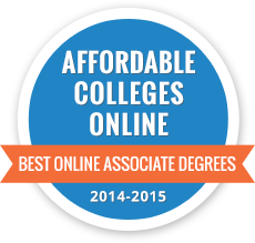Affordable Colleges Foundation logo