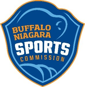 Buffalo Niagara Sports Commission logo