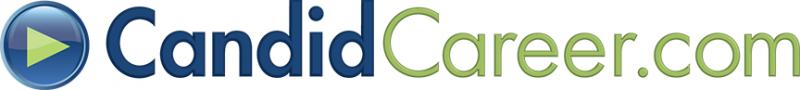 CandidCareer.com logo