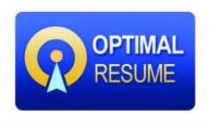optimal resume logo