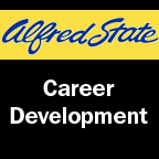 Alfred State Career Development