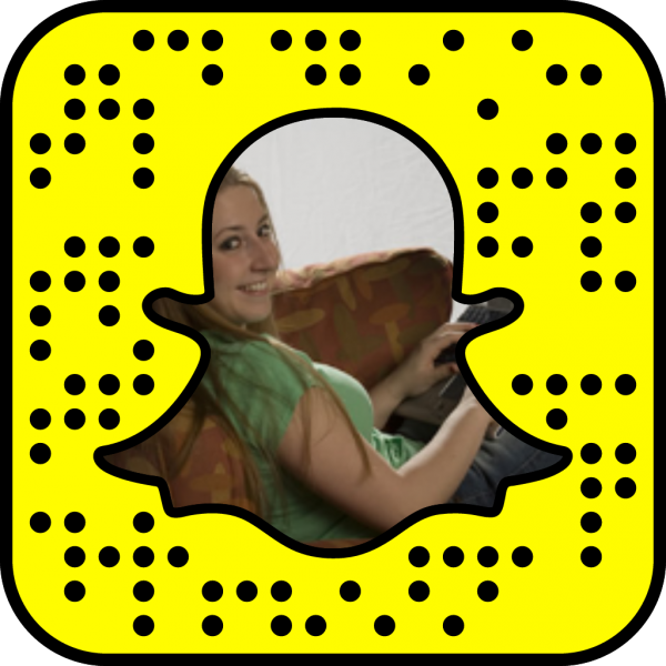 Snapcode linking to Computer & Information Technology web page