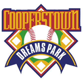 Cooperstown Dreams Park logo