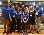 students who attended the Financial Planning Association's Annual Conference