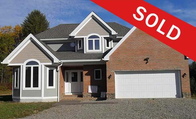 House 53 Sold