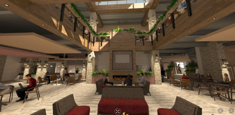 DASNY issues residence hall project bonds | Alfred State