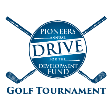Drive for the Development Fund logo