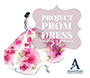 sketch of dress, Project Prom Dress