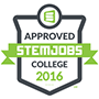 STEM Jobs logo
