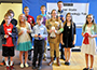 16th annual Regional Science and Technology Fair winners