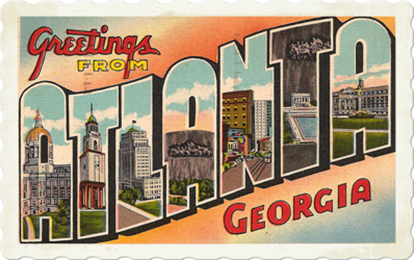 25 Most Popular Instagram Spots in Atlanta Georgia