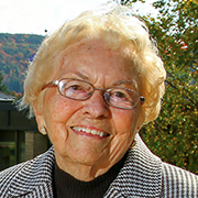 Mary Huntington