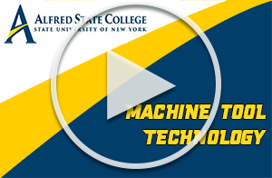 machine tool technology, play button to youtube video