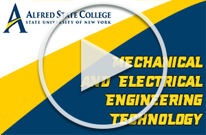 Mechanical and electrical engineering technology , link to youtube vide