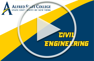 Civil engineering, play button to youtube video